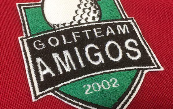 Golfteam Amigos