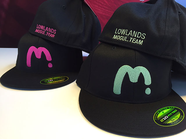 Lowlands Mogul Team