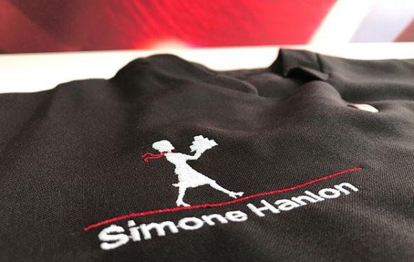 Simone Hanlon