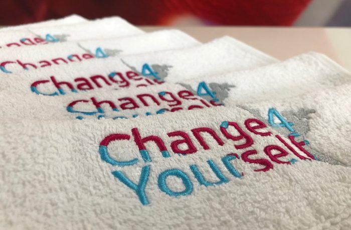 Change 4 Yourself