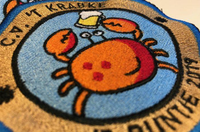 'T Krabke